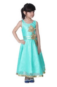 Party Wear Kids Frock