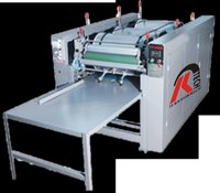Kp 66 2 Colors Non Woven Bag Printing Machine