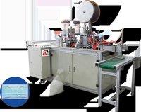 Kp 1003 Automatic Inner Ear Loop Welding Machine