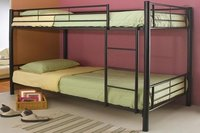 Kids Bedroom Bunk Bed