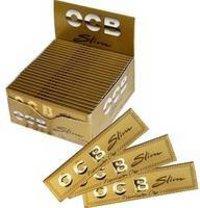 Premium Ocb Rolling Smoking Paper