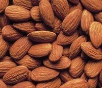 Natural Almond Seeds