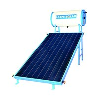 Solar Water Heater (FPC 1)