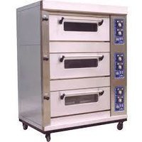Bakery Electric Oven