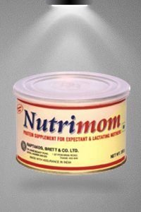 Nutrimom Food Supplement