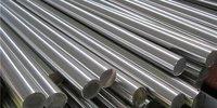 Industrial Steel Rods