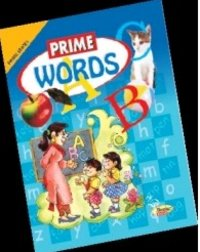 Prime Words Book