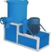 Plastic Dana Mixer Machine