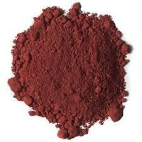 Pure Red Oxide Chemicals Powder