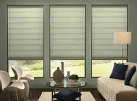 Custom Made Motorized Window Blinds