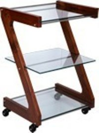 Spa Equipment Trolley