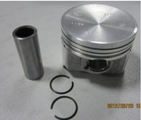 Motorcycle Engine Piston
