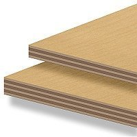 Oil Palm Plywood Sheet