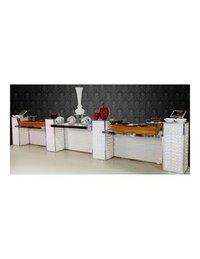 Buffet Setups