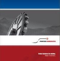 Brake Systems For Mines, Stacker, Reclaimer, Bwe