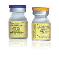 Heparin Sodium Injections