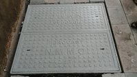 FRP Rectangular Manhole Covers