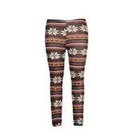 Women'S Knitted Legging