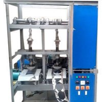 High Quality Fully Automatic Single Die Dona Making Machine