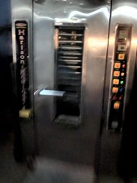 High Performance Bakery Oven