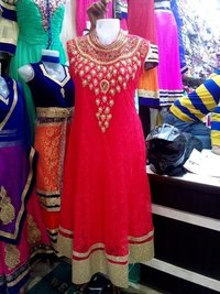 Designed Frock Suits