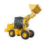 High Demanded Earth Moving Machinery