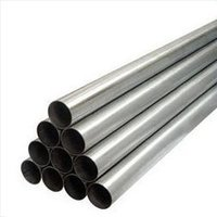 Nickel Tubes And Nickel Pipe