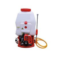Knapsack Power Sprayer 4 Strock