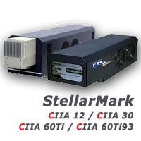 Laser Marker Machines StellarMark C Series