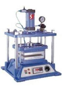 Digital Vulcanize-RS Casting Machines