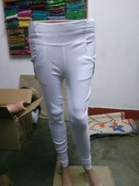Interlock Cotton Legging