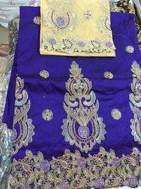 Premium George Fabrics