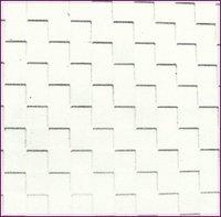 Calcium Silicate GRG Ceiling Tiles