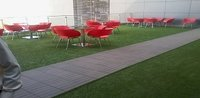 Fade Resistant Artificial Grass