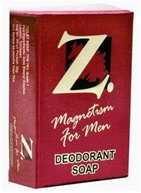 Z Deodorant Soap