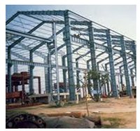 Building Painting Fabrication Service