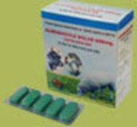 Ashialben 600 Tablets