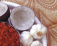 Garlic Chatni