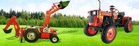 Mahindra Tractor Dealer