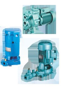 Deep Well Jet Centrifugal Pumpsets