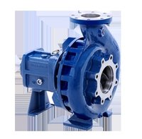 Ecc Chemical Series Pumps