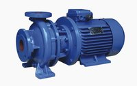 Coupled Centrifugal Pumps