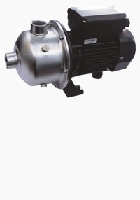 Non Self Priming Centrifugal Pump