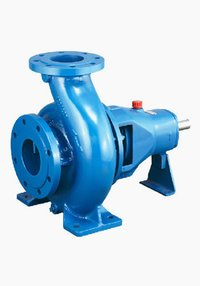 Split Centrifugal Pumps
