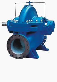 Horizontal Split Case Pumps