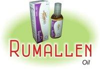Ayurvedic Rumallen Oil
