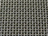 Woven Wire Mesh Sheets