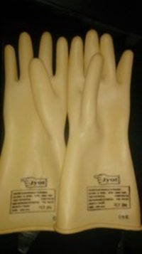 Electric Hand Glove