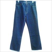 Smart Denim Jeans Pants