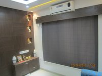 Cost-effective Motorized Roller Blinds